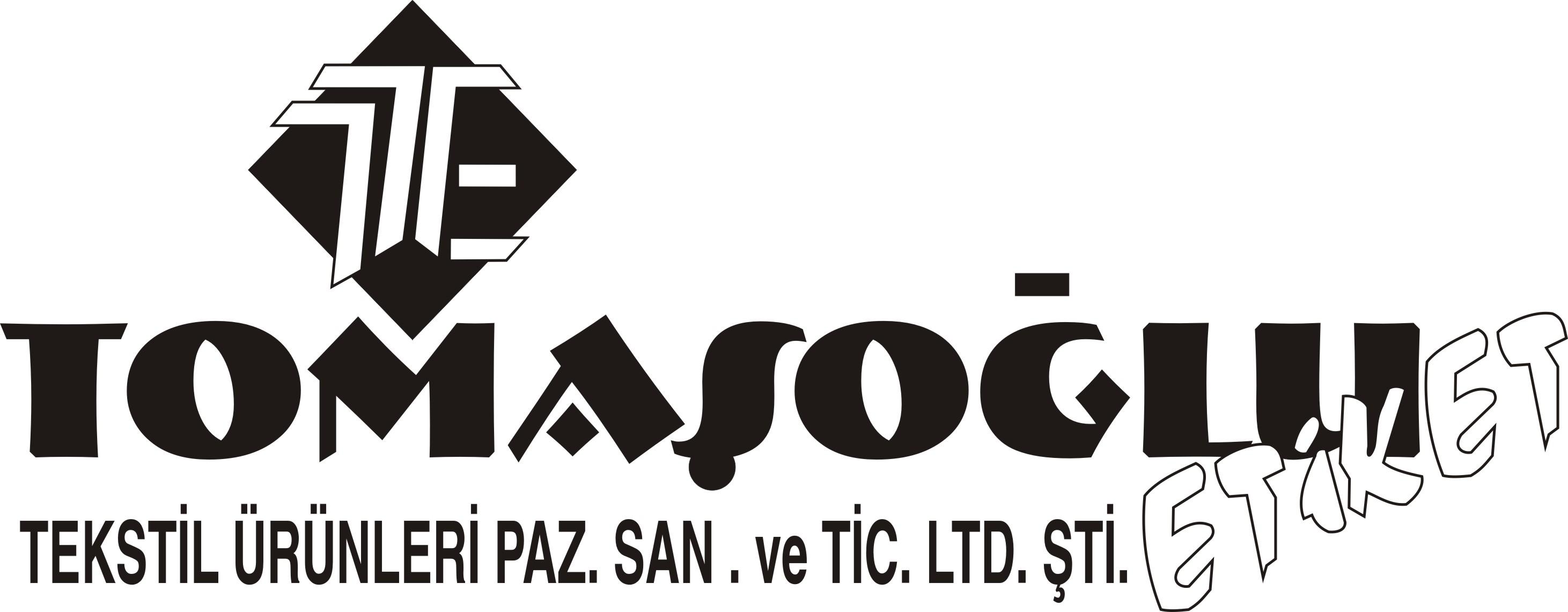 Tomaşoğlu Etiket – Denizli